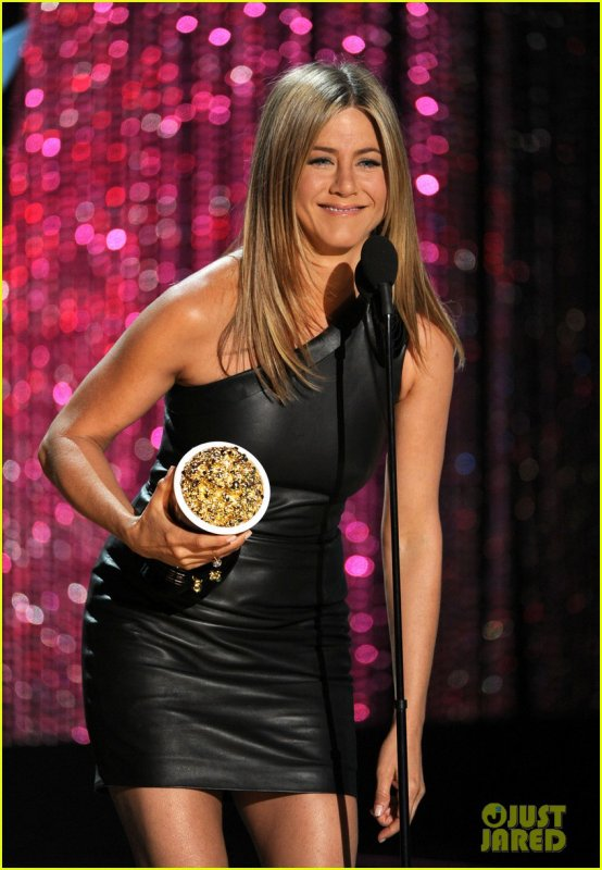 MTV Movie Awards 2012 Part 1