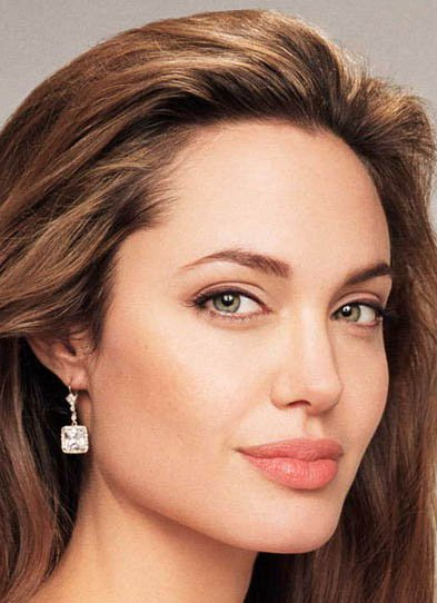 Happy Birthday Angelina Jolie ! 37 ans !