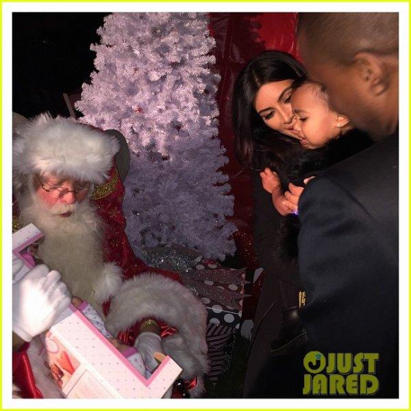Kardashian's Christmas