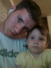 moi et ma niece