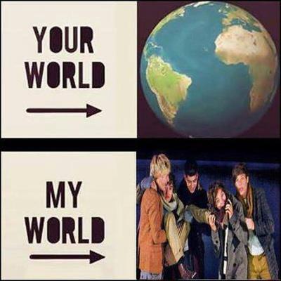 rémixe si c ton monde :)