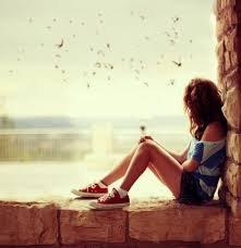 La tristesse net qu'une illusions ....