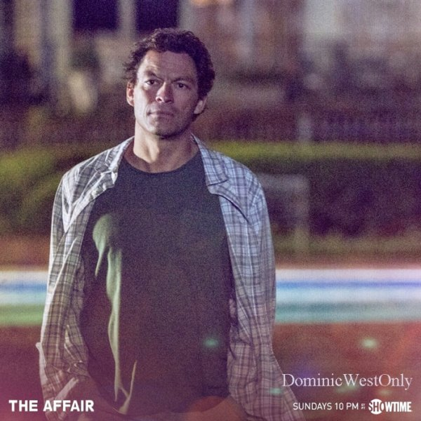 --- DominicWest ,Noah Solloway The Affair  --