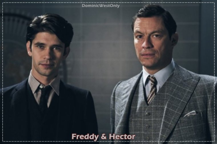 -- The Hour Freddy VS Hector Madden --