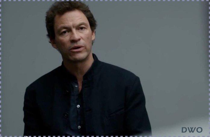 The Affair Noah Solloway et le détective Jeffries... episode 9