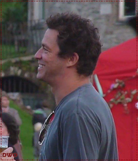 --Le temps d'un sourire ...à Port Eliot