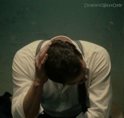 -- Dominic West The Hour ,photos coup de coeur --