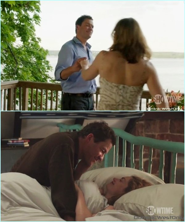 "The Affair saison 2 ""True Love Conquers All "" Tease"