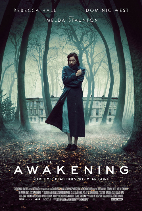 Film :The Awakening / La maison des Ombres (videos )