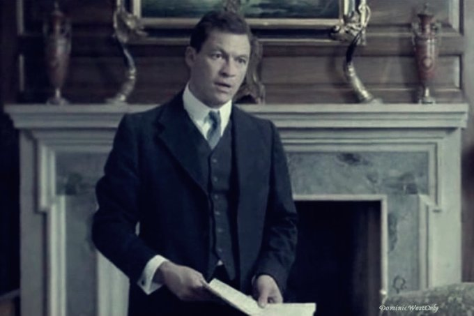 -- The Awakening photos Dominic West -- # 1