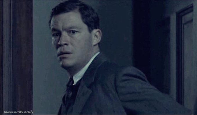 -- The Awakening photos Dominic West -- # 2