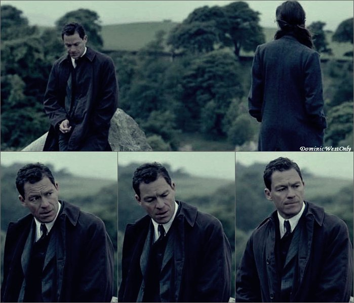 -- The Awakening photos Dominic West -- # 3