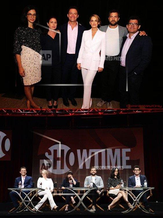 -- TCA Summer 2015 The Affair, photos Associated Press AP --