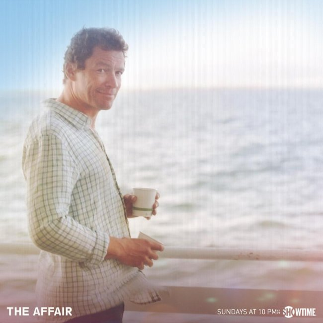 The Affair videos promo saison 1 -- #1