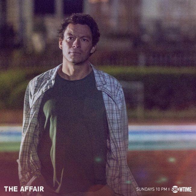 The Affair videos promo saison 1 -- #1