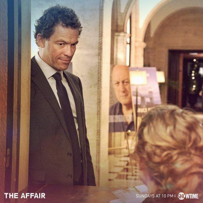 The Affair videos promo saison 1 -- #2