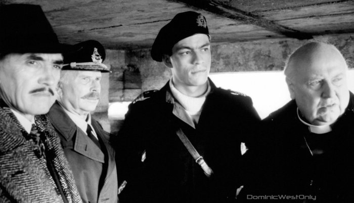 Dominic West dans le Film Richard III photos