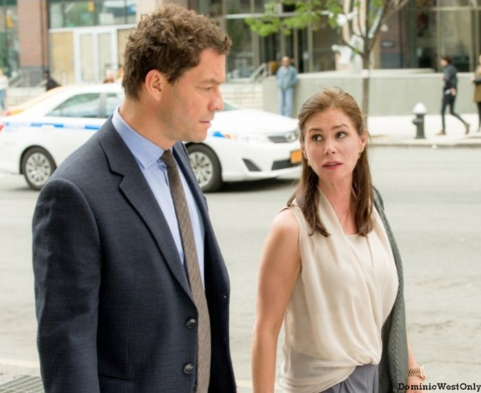 -- Photos promo The Affair saison 2 --