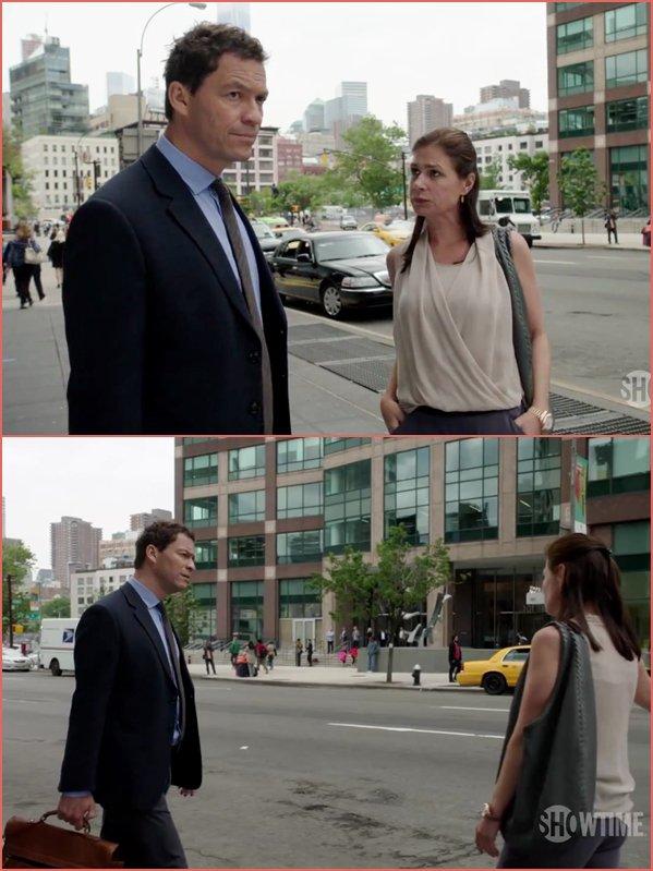 The affair saison 2 ,cette fois 2 clips