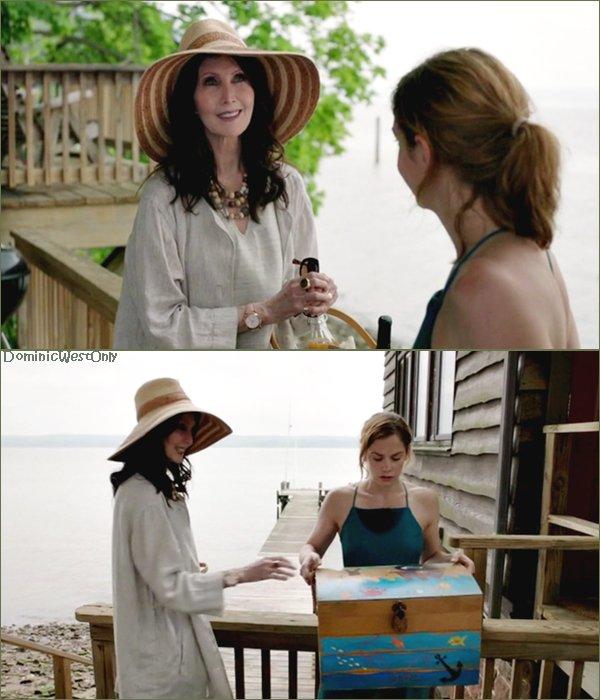 The Affair  saison 2 ,episode 2  : Alison