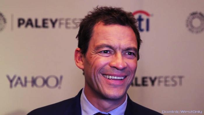 Dominic au PaleyFest  NY 2015 interview + photos