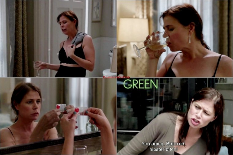 The affair saison 2 épisode 4  partie Helen