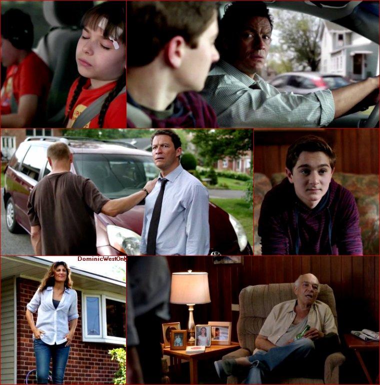The affair saison 2 épisode 4  partie Noah