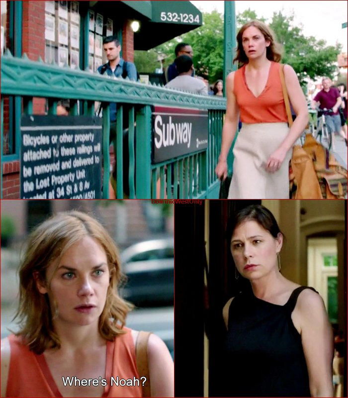 The affair saison 2 épisode 5  partie Alison