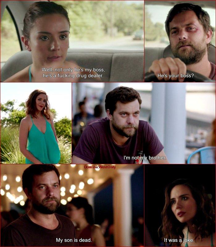The affair saison 2 épisode 5  partie Cole