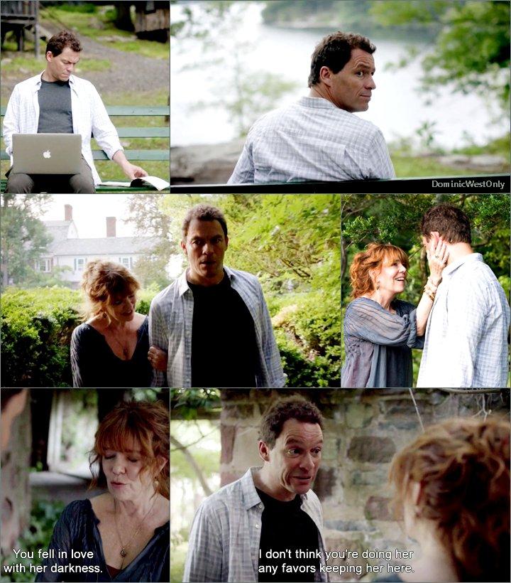 The Affair saison 2 épisode 6  Noah