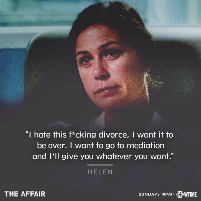 The Affair saison 2 affiches ep 6 / épisode 7 promo