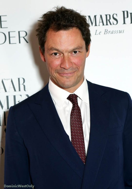 Women of the Year Awards 2015: Dominic West and Ruth Wilson