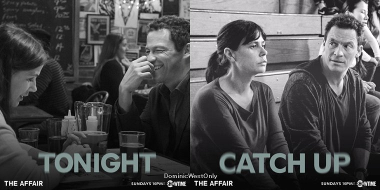 The affair épisode 8 de la saison 2... captures Noah #1