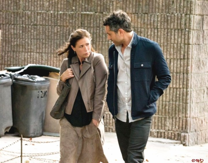 The affair épisode 9 de la saison 2...videos promo + stills