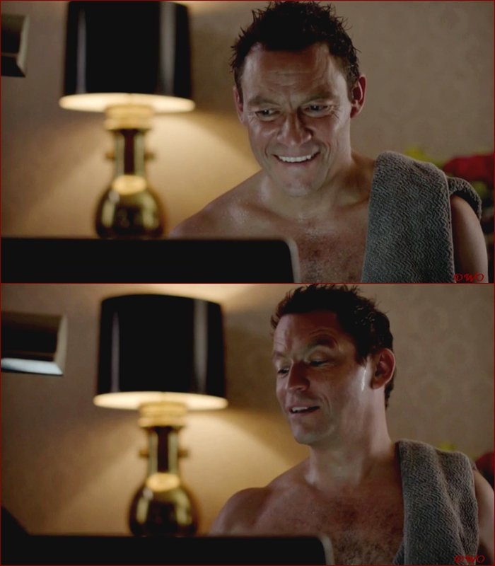 The affair épisode 8 de la saison 2...Noah #3