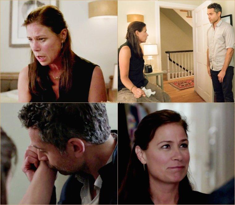 The affair épisode 9 de la saison 2  ,un épisode très spécial