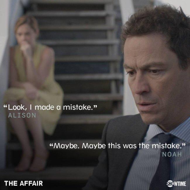 The Affair saison 2 épisode 12 Les videos promo