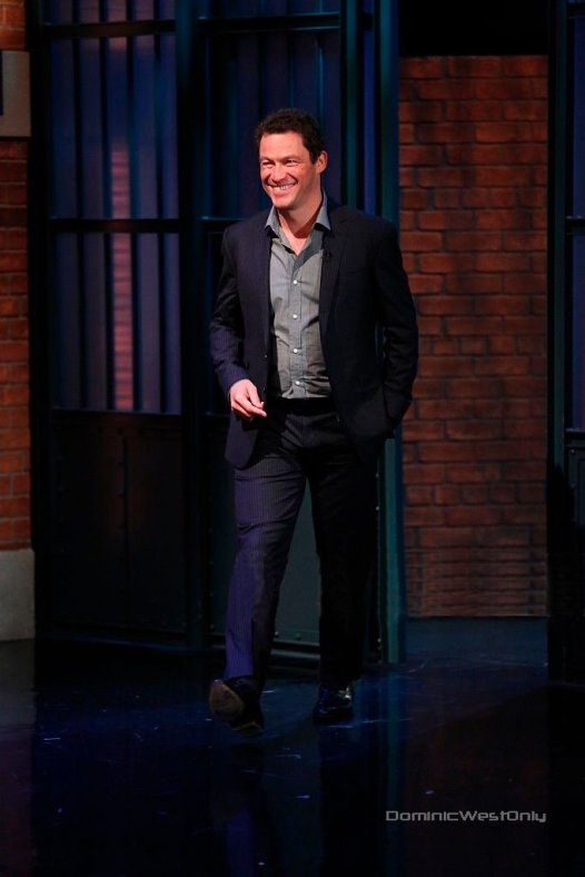 NBC's Late Night with Seth Meyers