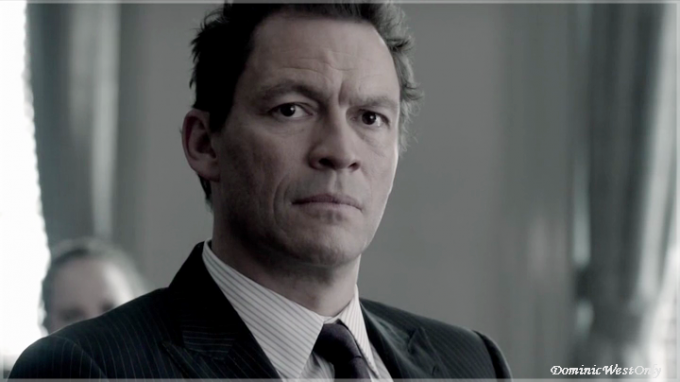 Dominic West gagnant aux Satellite Awards 2016