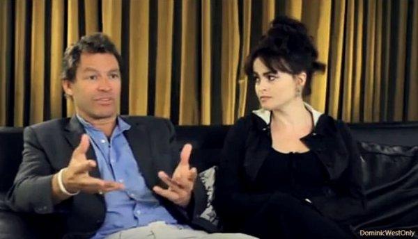 Interview Dominic et Helen BC