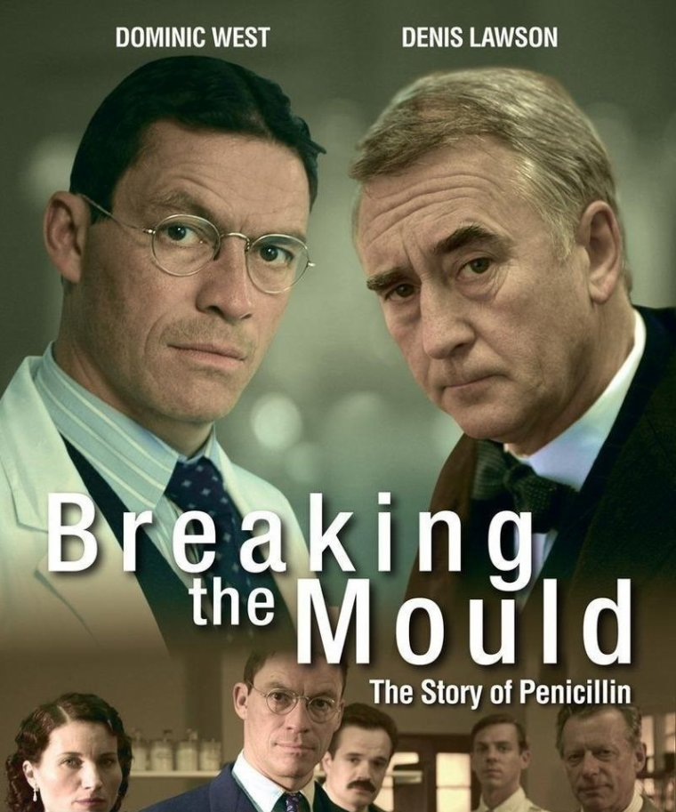 Film Breaking the mould