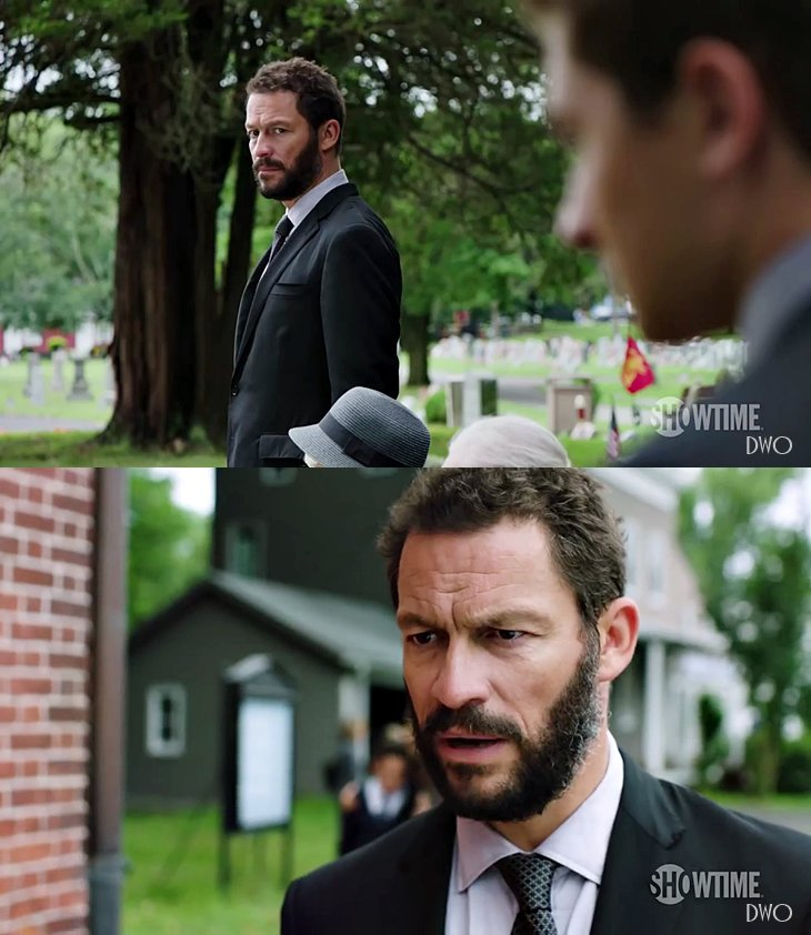 nouvelle promo Showtime The Affair saison 3
