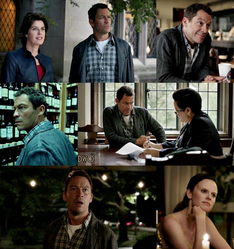 The Affair Saison 3 épisode 1