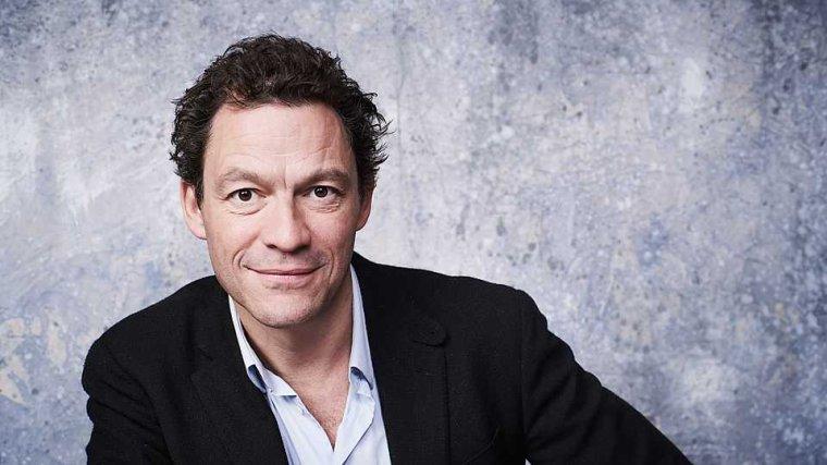 Dominic interviews à Sundance pour le film Colette