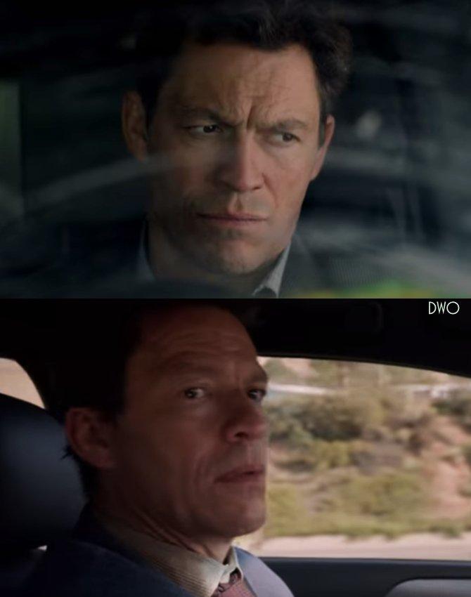 The Affair saison 4 trailer et photos Noah
