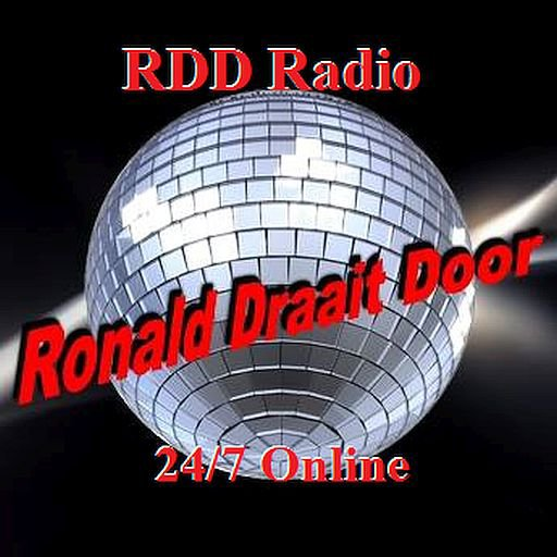 RDD-Radio, 24/7 the best Music on internet....