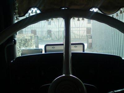 Nouveau volant