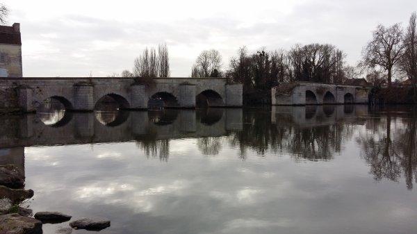 1ère de 2016 en Seine