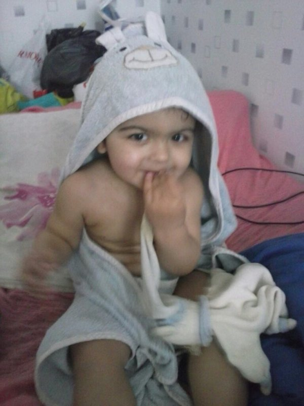 Mon Bebe