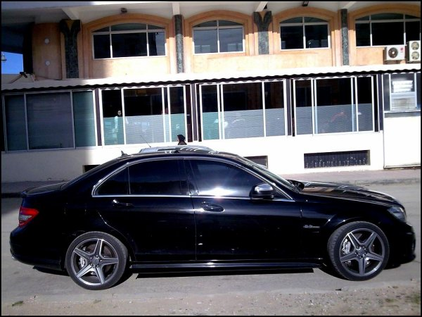 mercedes benz c63 amg willkommen in meinem blog 39 the best in maroc 39. Black Bedroom Furniture Sets. Home Design Ideas